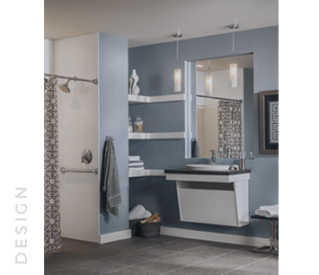 We Design, Remodel and Renovate